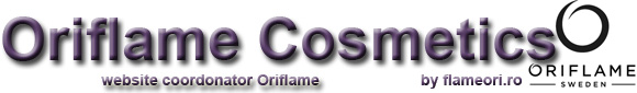 Catalog Oriflame C8 2019