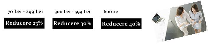 Reduceri Oriflame