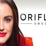 Formular tiparit Oriflame