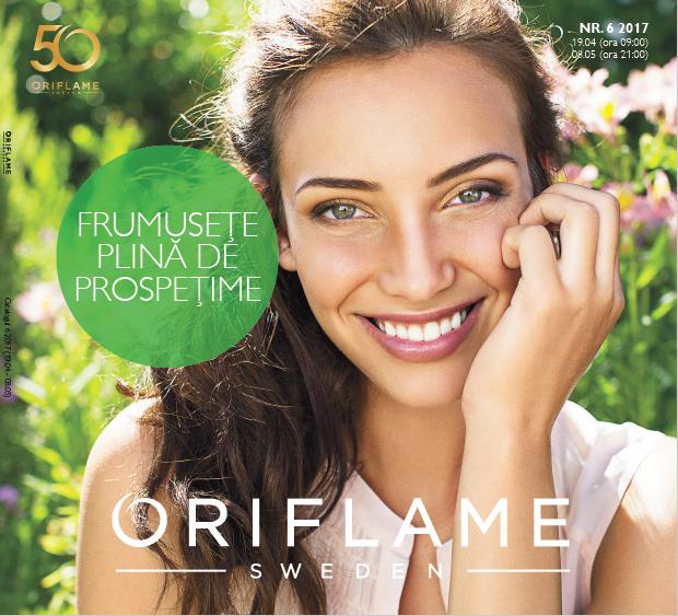 Catalog Oriflame C6