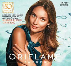 Oriflame catalog C7