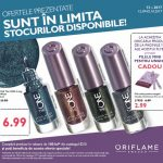 Oriflame Flyer C13