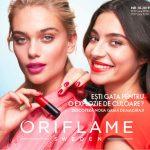 Catalogul Oriflame C10