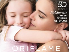 Oriflame Catalog C14 octombrie