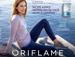 Catalogul Oriflame C8