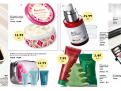 Flyer Oriflame