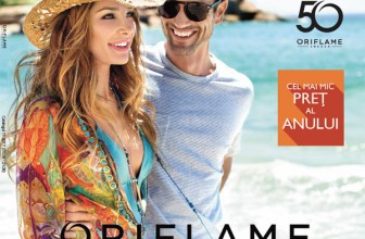 Oriflame catalog C11 august
