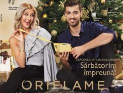 Oriflame Catalog C17 decembrie