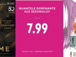Oriflame Catalog C13 septembrie-octombrie