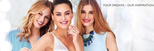 Oriflame catalogul tau de cosmetice