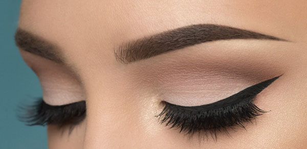Make-up cu produse Oriflame