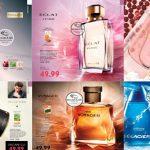 Catalog Pagini Parfumate