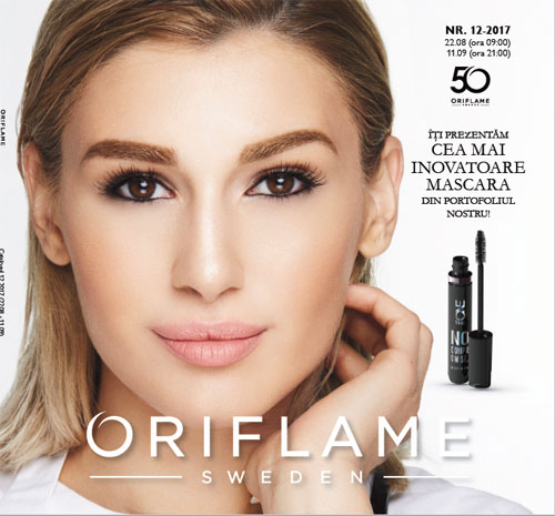 Oriflame Catalog C12 online