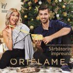 Oriflame catalog C17